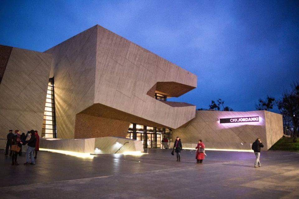 Perły architektury koncertowej