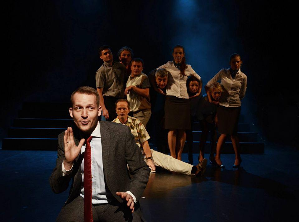 Teatralne Premiery… i oczekiwanie na reakcje publiczności