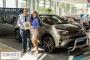 Toyota Bednarscy – auto na co dzień i na wakacje