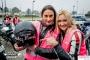 Motoróżowi pojadą dla kobiet