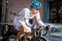 Toruńska kolarka Natalia Rutkowska wygrywa w Darłowie