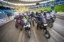 Motocykliści w Toruniu inaugurują sezon