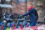 Wypożycz rower i zwiedzaj Toruń