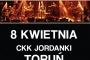 KULT AKUSTIK 2017, 8 kwietnia, CKK Jordanki, Toruń