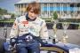 Alex Karkosik karting zamienił na Formułę 4 i ma apetyt na więcej