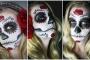Meksykańska Catrina: makijaż na Dzień Zmarłych, najbardziej kolorowe święto w roku