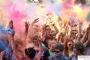 Festiwal pełen słońca, waty cukrowej i kolorów