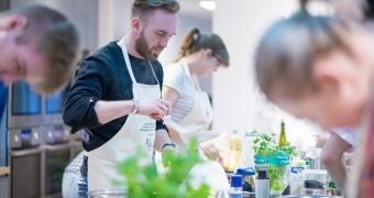 Podróże kulinarne, czyli sposób na zwiedzanie bez opuszczania Torunia