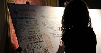 Technologia, Rozrywka i Design – konferencja TEDx Toruń