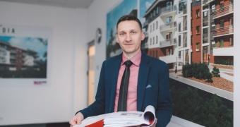 Nowy rok, nowe inwestycje. Gdzie budują w Toruniu?